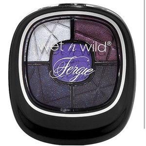 Wet n Wild Fergie Centerstage Collection eyeshadow